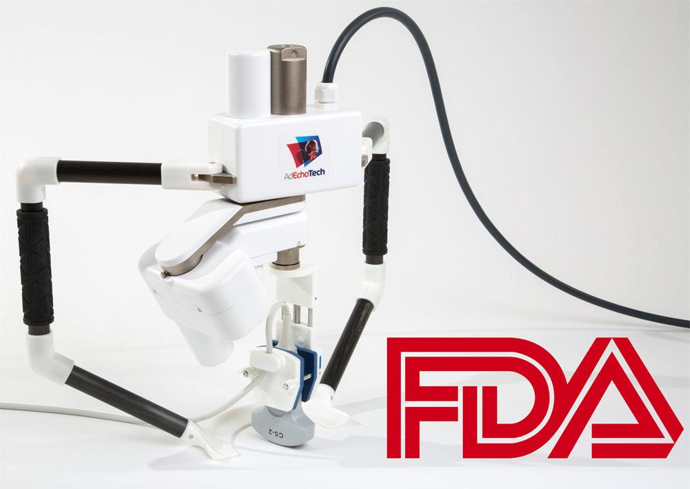 FDA-Approval-AdEchoTech-s