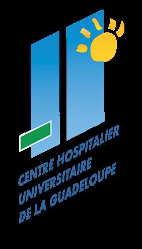 CHU Guadeloupe Logo