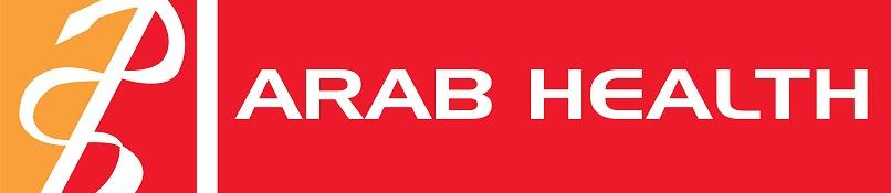 Logo ArabHealth